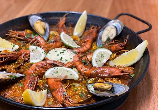【Alma Spanish Cuisin|吃貨筆記 EP11】 正宗西班牙傳統料理!拉近你與西班牙的距離