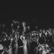 Wedding photographer Simone Rossi (simonerossi). Photo of 17.07.2018