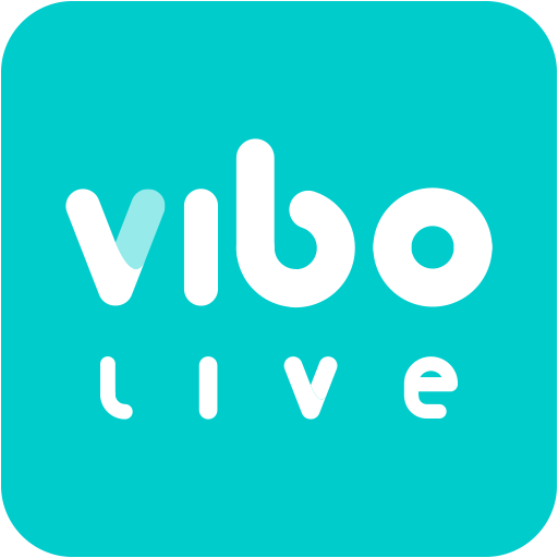 Vibo Live: Live Stream, Random call, Video chat