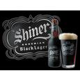 Logo of Shiner Bohemian Black Lager