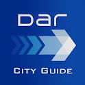 Dar City Guide icon