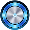 Flashlight LUXURY Galaxy S7 icon