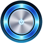 Flashlight Luxury icon