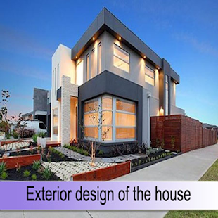 Exterior Design Of The House Android Apps On Google Play