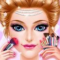 Wedding Makeup: Bridal Dressup icon