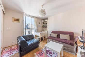 Appartement 2 pièces 30,45 m2