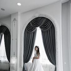 Wedding photographer Azamat Khanaliev (Hanaliev). Photo of 02.04.2018