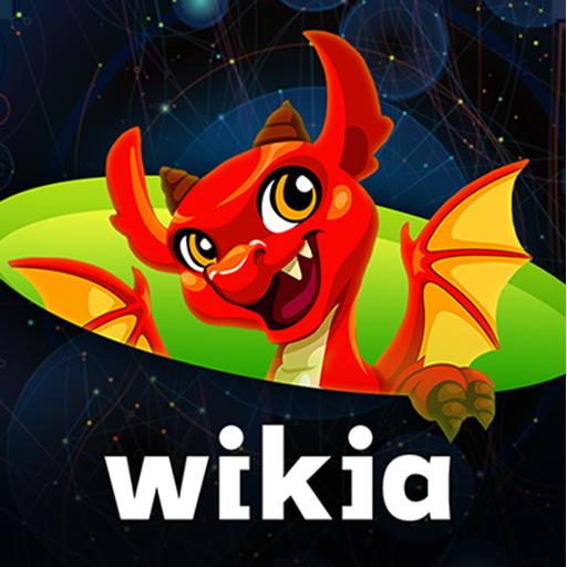 FANDOM for: Dragon Story Icon