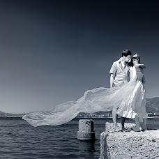 Wedding photographer Igor Petrov (igorpetrov). Photo of 02.06.2015