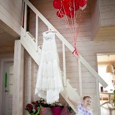 Wedding photographer Vadim Lazarev (Wanderer). Photo of 28.12.2012
