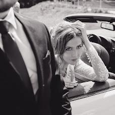 Wedding photographer Ekaterina Shestakova (Martese). Photo of 07.08.2016