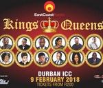 ECR Kings & Queens of Comedy - ICC Durban : Durban ICC