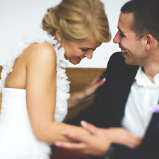 Wedding photographer Elena Kashnikova (ByKashnikova). Photo of 23.10.2012