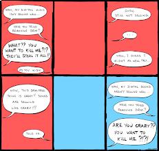 Photo: http://www.bonkersworld.net/lessons-learned/ #comic