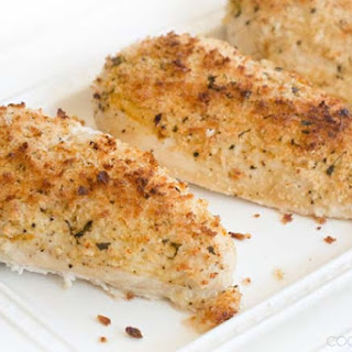 Breaded Frozen Chicken Breasts