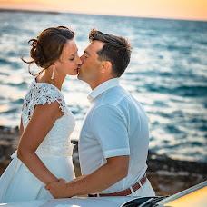 Wedding photographer Maksim Prikhodnyuk (Photomaxcrete). Photo of 19.10.2018