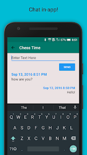 Chess Time Pro: Multiplayer 3