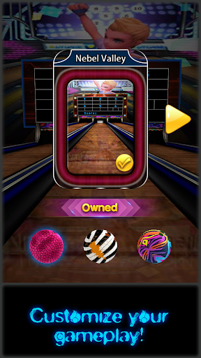 Bowling Club 1.0.7 screenshots 1