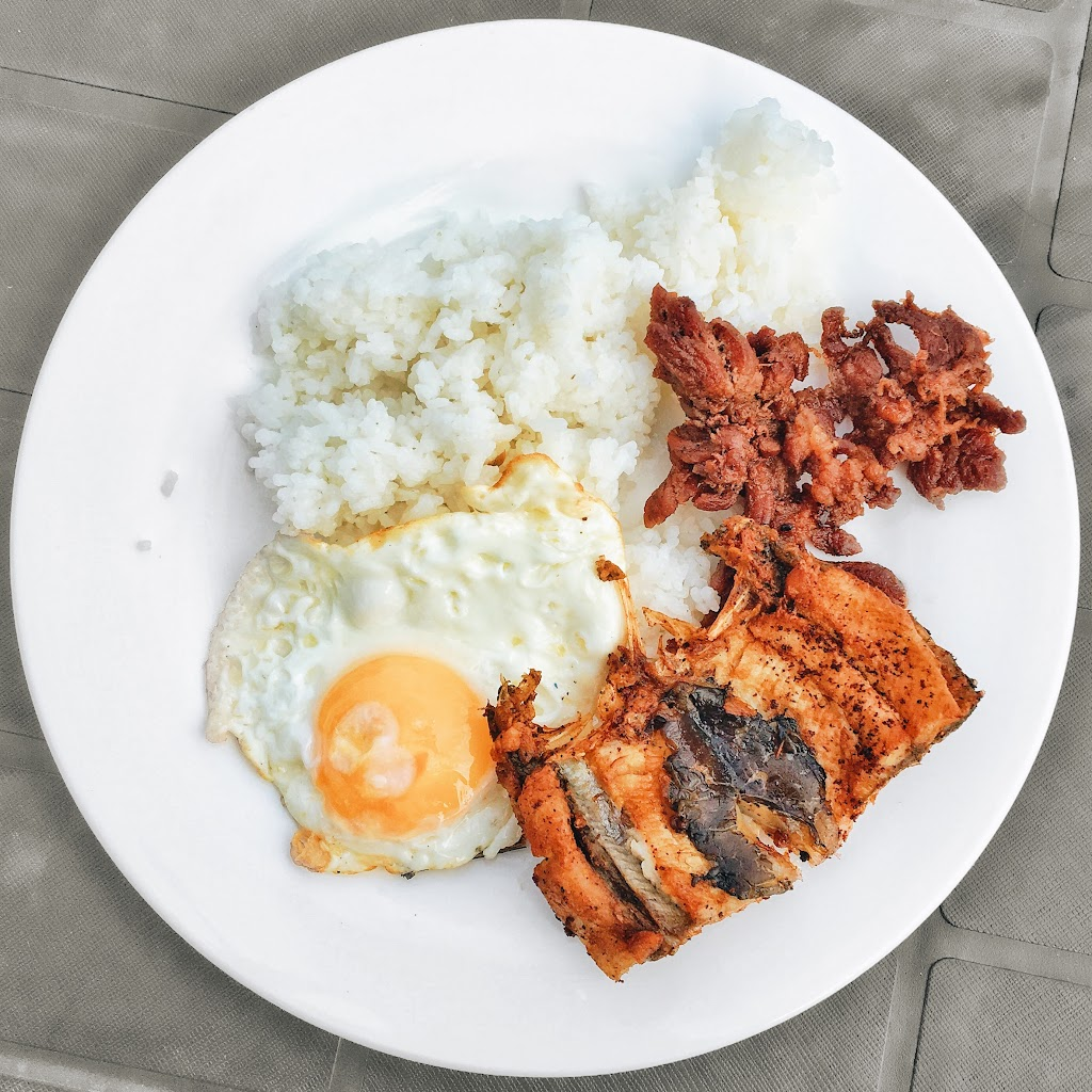 el canonero beach resort puerto galera oriental mindoro breakfast bangsilog