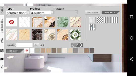 Akij Ceramics Live Demo - Apps on Google Play