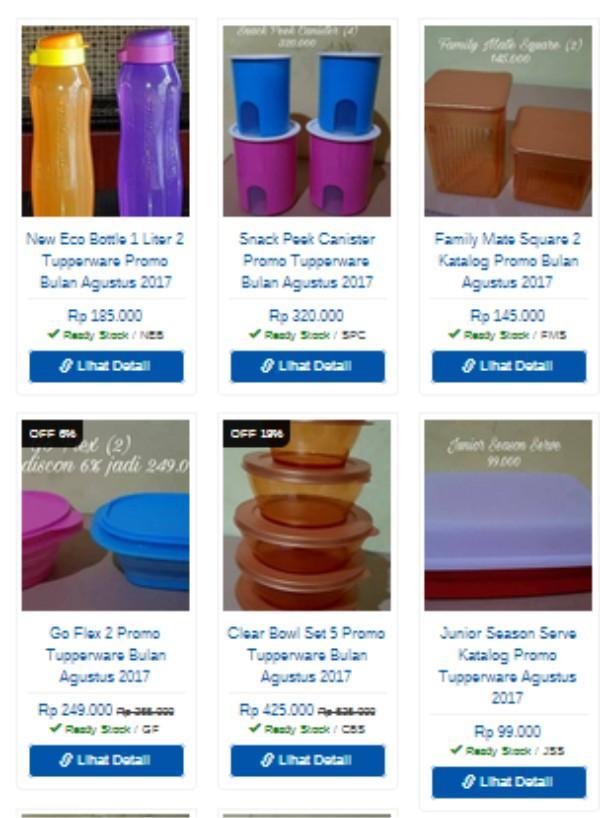 Katalog Tupperware Bulan Februari 2017 : katalog, tupperware, bulan, februari, Katalog, Tupperware, Bulan, April, Dengan
