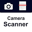 Camscanner: document scanner, Image to PDF icon
