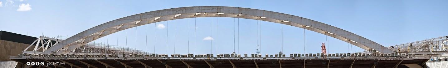 Photo: El arco