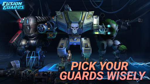 Fusion Guards screenshots 13