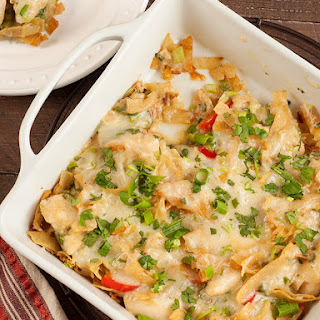 Casseroles With Chicken Tenderloins Recipes
