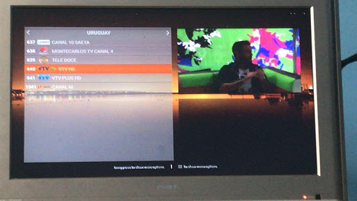 Ultimate Xtream Tv Box Campeche screenshot 12