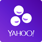 Yahoo Together – Chats de groupe. Organisé. icon