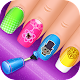 Nail Salon: princesse