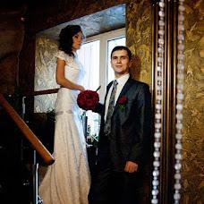 Wedding photographer Elena Milostnykh (shat-lav). Photo of 02.03.2013