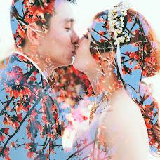 Wedding photographer Yun-chang Chang (YunchangChang). Photo of 02.04.2017