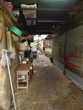 "Photo: Ruelle ""soi"" (prinoncez ""soï"") - Bangkok"