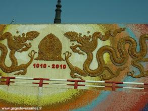 Photo: #002-Hanoi a fêté ses 1000 ans