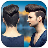 Latest Boys Hair Style 2018
