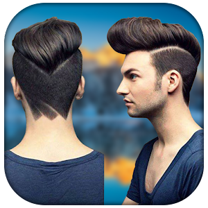 Latest boys hair style 2017 android apps on google play latest boys hair style 2017 urmus Images