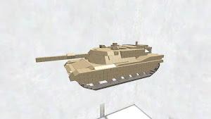 M1A2 Abrams 無料版