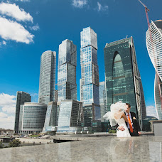 Wedding photographer Leonid Svetlov (svetlov). Photo of 04.08.2014