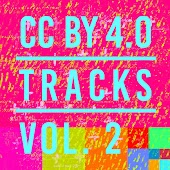 CC BY 4.0 Tracks Vol. 2