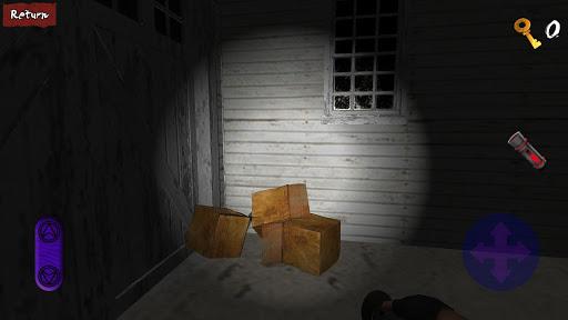 Slenderwoman: The Cursed House 0.3.9 screenshots 5