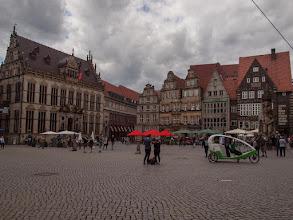 Photo: Bremer Marktplatz