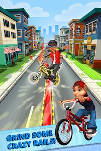 Bike Race – Bike Blast Rush 5