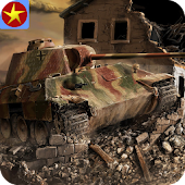 Tanks WoT wallpapers