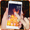 Fire Screen Prank 78.0 APK MOD