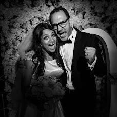 Wedding photographer Gabib Samedov (samadovhabib). Photo of 12.08.2017