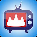 Khmer TV HD icon