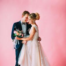 Wedding photographer Olya Shvabauer (Shvabauer). Photo of 14.10.2016