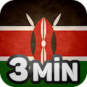 Aprender suajili en 3 minutos icon